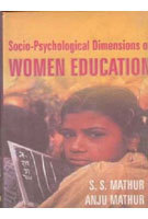 Socio-psychological Dimensions Of Women Education