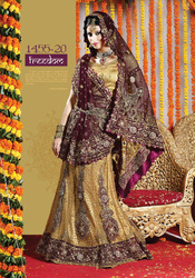 Beautiful Lehengas