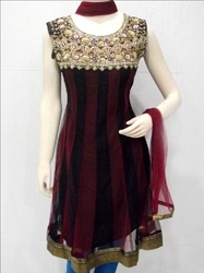 Indian Bridal Salwar Suits