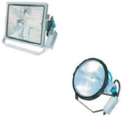 Projection Flood Light