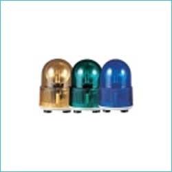 Magnetic Base LED Revolving Light