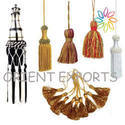 Designer Tassels