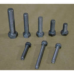 Titanium Bolts