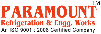 Paramount Refrigeration & Engg. Works