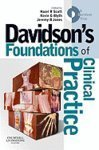 Davidson s Foundations Of Clinical Practice