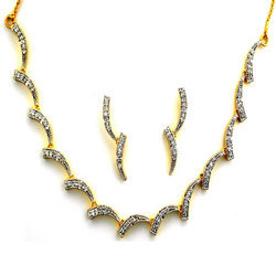 Western Designer Necklace