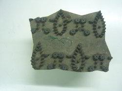 Wooden Textile Block For Home Textile Printers