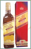 Golden Touch Scotch Whiskies