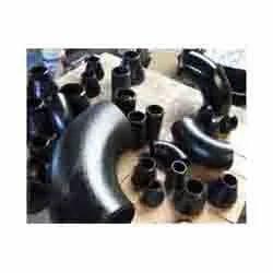 Carbon Steel Pipe Fittings