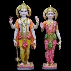 Vishnu Laxmi Moortis