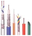 PTFE Multi  Core / Pairs Cables