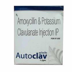 Amoxycillin 1000 mg Injection
