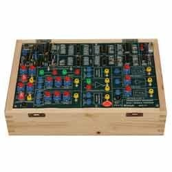 ACT-11-Frequency Division MUX-DE-MUX-Trainer