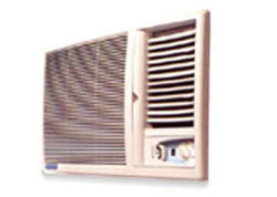 Deluxe Window Air Conditioners