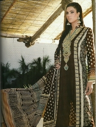 Bridal Salwar Kameez Suit