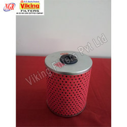 Eicher Canter Fuel Filters