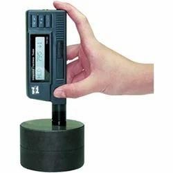 Portable Digital Hardness Tester