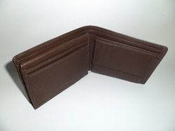 Elegant Leather Wallets