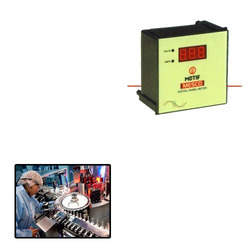 Digital Panel Meters for Chemical Industry