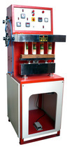 Pneumatic Tube Sealing Machine