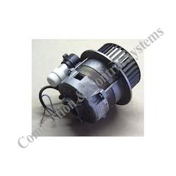 Baltur Burner Motors and Blower Wheels