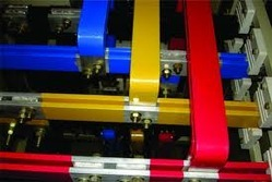Busbar Bending Services