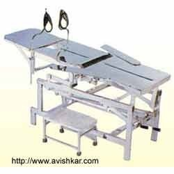 Operation Table ( Height Adjustable)