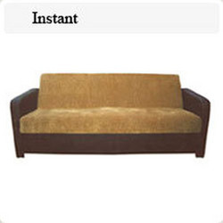 Sofa-cum Bed (Model Instant)