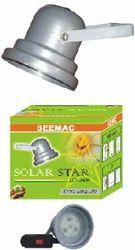 Solar Star LED Bulb
