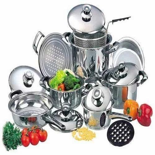 Kitchen Utensils Ss Amp Aluminium Kitchenwares Authorized