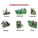 Rubber and Plastic Processing Machinery
