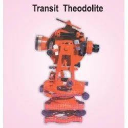 Transit Theodolite
