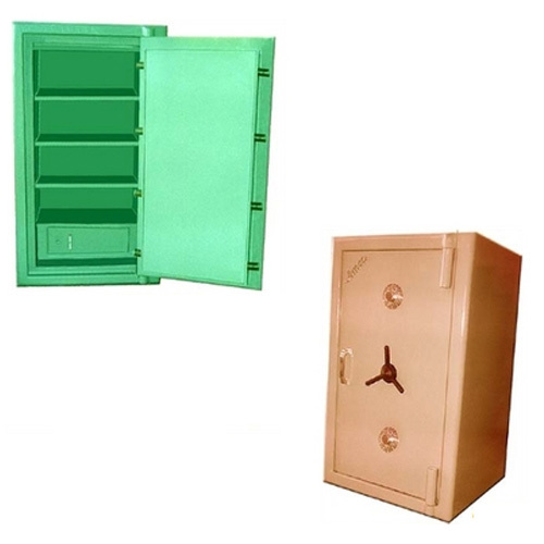 Safety Lockers Almirah