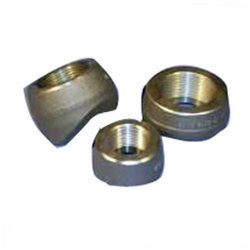 Copper Nickel Threadolet