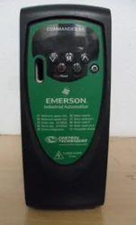 Emerson AC Drive Repair