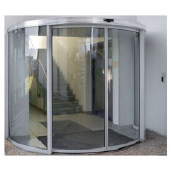 EC Drive Automatic Sliding Door