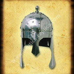 Medieval Great Helmet