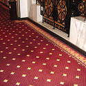 Hotel Floor Carpets