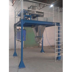 Weighing And Filling Machines
