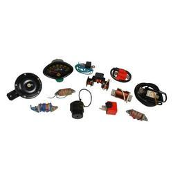 Exporter of Horns,Coils & Speedometer
