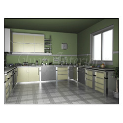 Modular Kitchen Interior Services Modular Kitchen Designing Services Architect Interior