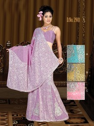 Ethnic Wears Sarees
