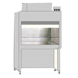 Ventilated  Biological Safety Cabinets