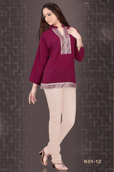 Cotton Latest Kurtis