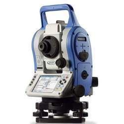 Spectra Precision Total Station FOCUS
