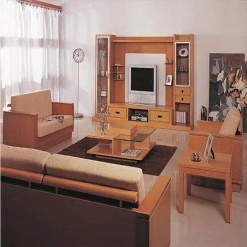 Wooden Tv Stand Trendz Setter Manufacturer In Kirti Nagar New Delhi Id 2960376633