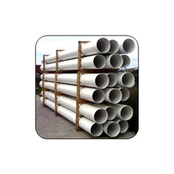Usage of Ground Calcium Carbonate Powder In PVC Pipe