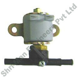 Gas and Petrol Solenoid Valves