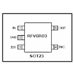 Low Power Voltage Reference Designing Services