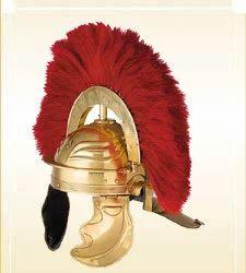 Roman Imperial Gallic Helmet